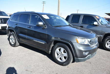 2011 Jeep Grand Cherokee Laredo for Sale  - W21858  - Dynamite Auto Sales
