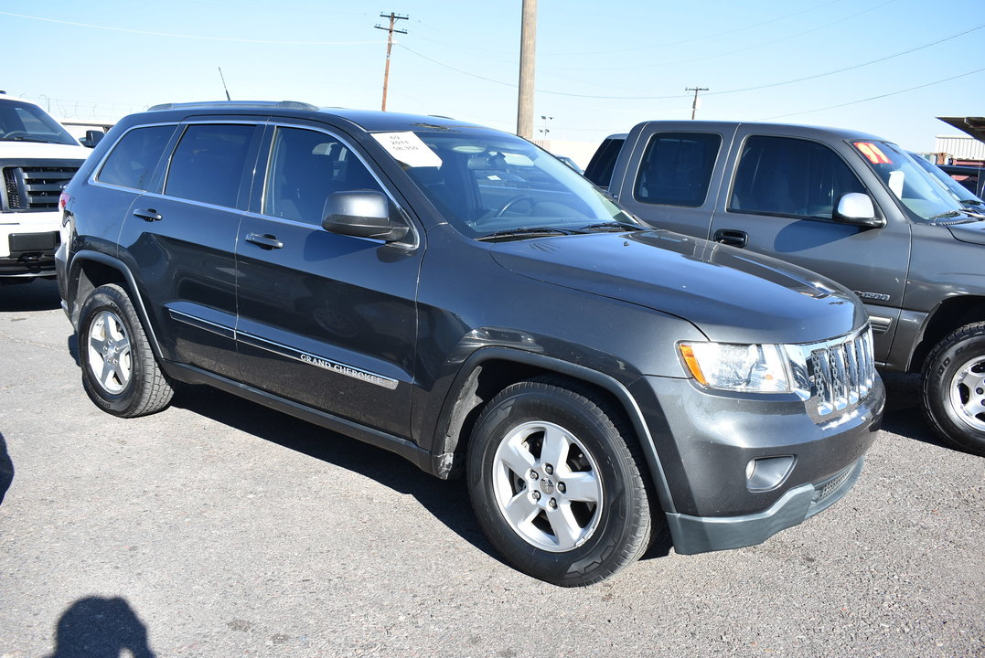 2011 Jeep Grand Cherokee  - Dynamite Auto Sales