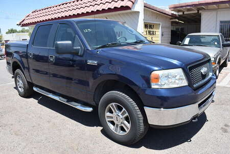 2006 Ford F-150 XLT for Sale  - W21035  - Dynamite Auto Sales