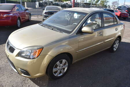 2011 Kia Rio LX for Sale  - 20299  - Dynamite Auto Sales