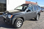 2008 Nissan Xterra  - Dynamite Auto Sales
