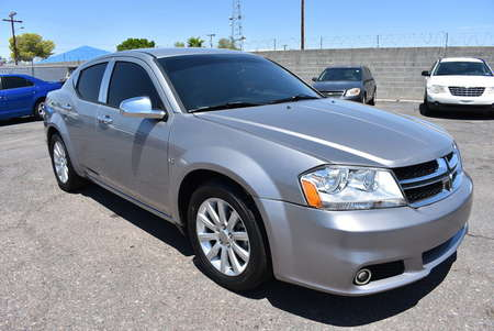 2014 Dodge Avenger SE for Sale  - 19172  - Dynamite Auto Sales