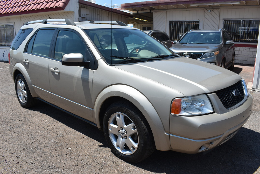 2005 Ford Freestyle Limited  - 21163  - Dynamite Auto Sales