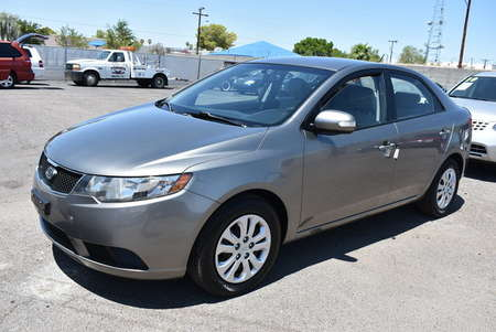 2010 Kia FORTE EX for Sale  - 19182  - Dynamite Auto Sales