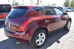 2005 Nissan Murano  - Dynamite Auto Sales