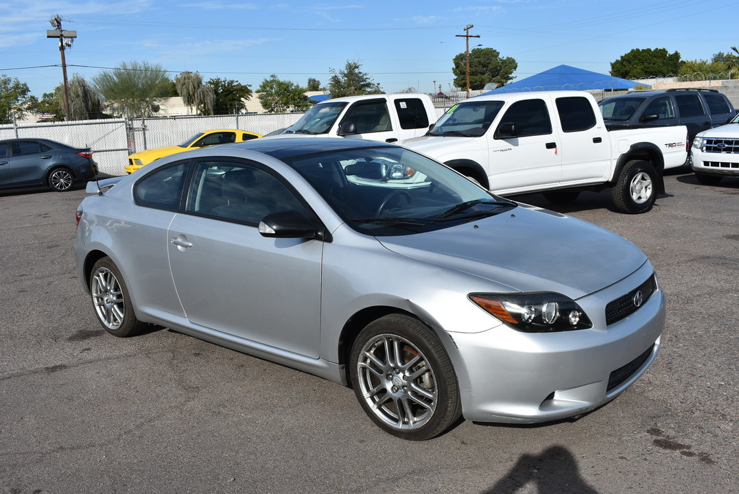 2008 Scion tC Spec  - 20051  - Dynamite Auto Sales