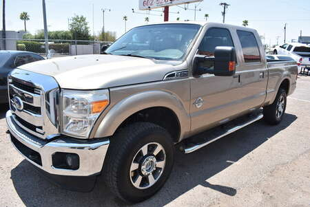 2013 Ford F-250 Lariat for Sale  - W22109  - Dynamite Auto Sales