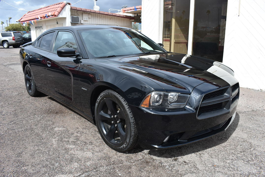 2014 Dodge Charger  - Dynamite Auto Sales