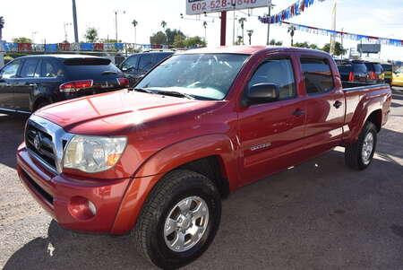 2005 Toyota Tacoma  for Sale  - W20005  - Dynamite Auto Sales