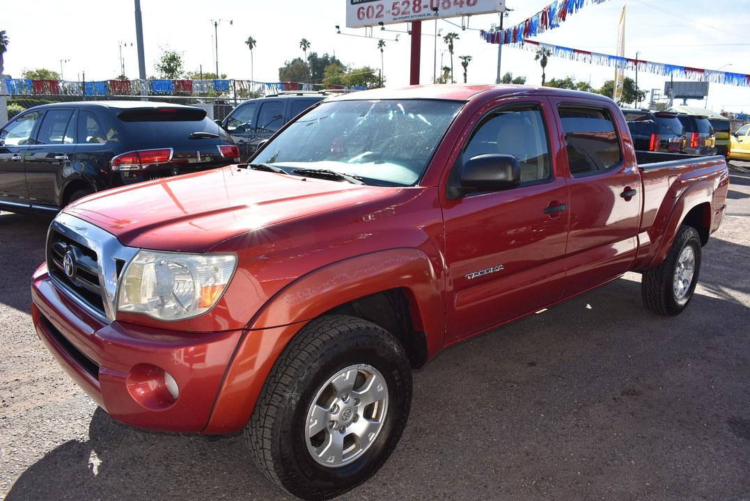 2005 Toyota Tacoma  - W20005  - Dynamite Auto Sales