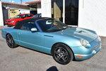 2002 Ford Thunderbird  - Dynamite Auto Sales