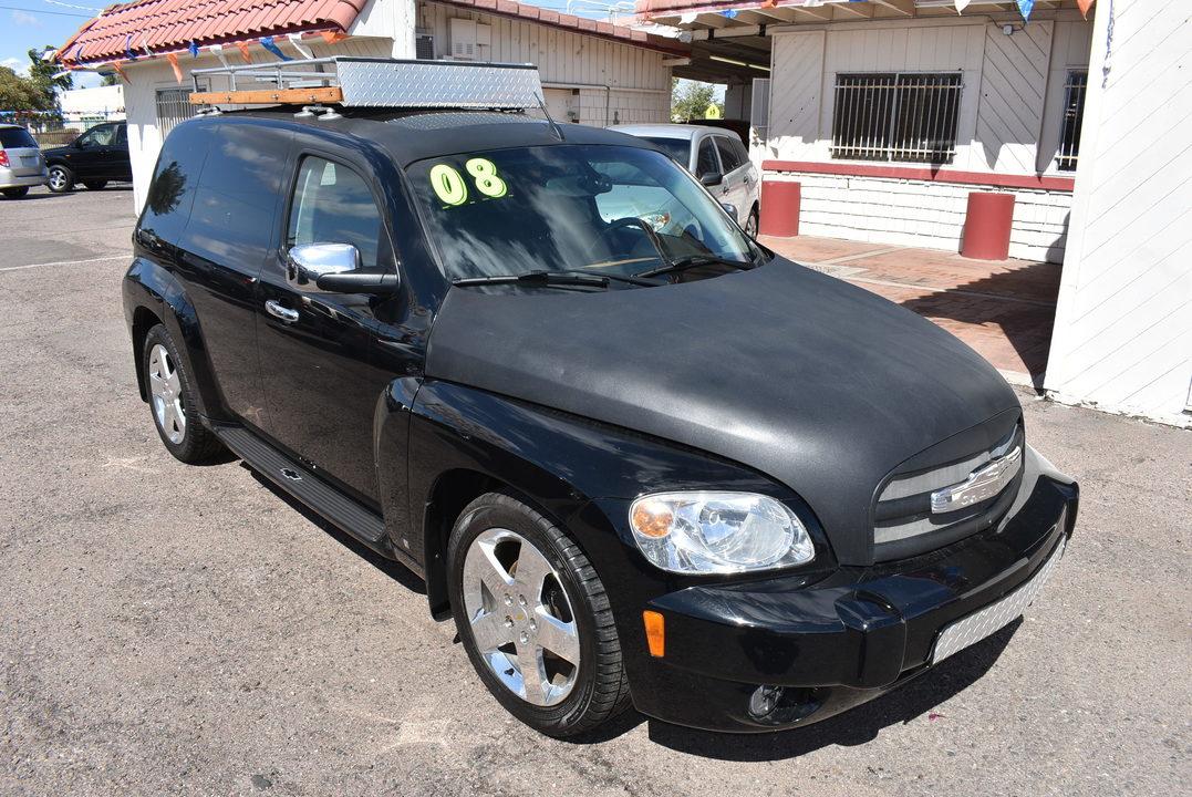2008 Chevrolet HHR  - Dynamite Auto Sales
