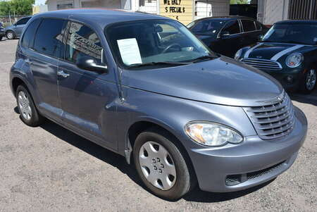 2007 Chrysler PT Cruiser Touring for Sale  - 21178  - Dynamite Auto Sales