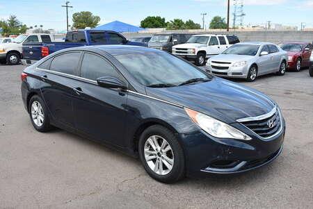 2011 Hyundai Sonata GLS PZEV for Sale  - W18070  - Dynamite Auto Sales