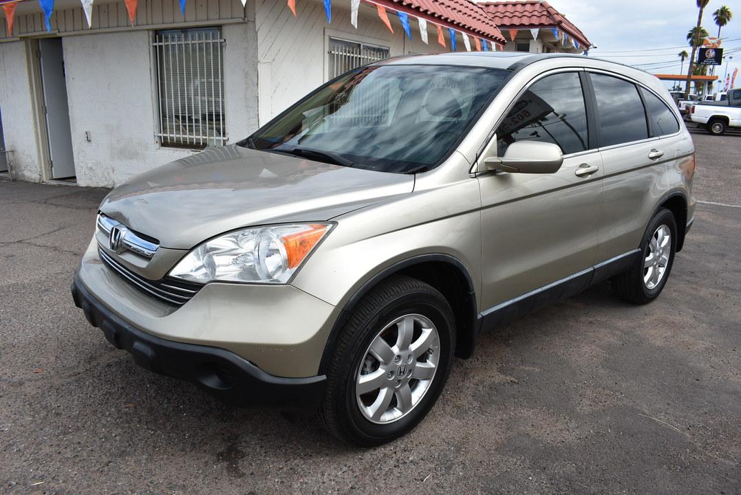 2008 Honda CR-V  - Dynamite Auto Sales