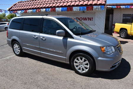 2014 Chrysler Town & Country Touring for Sale  - W19069  - Dynamite Auto Sales