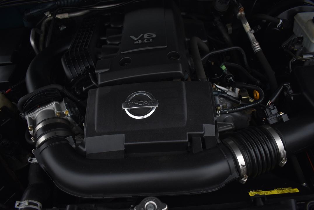 2006 Nissan Pathfinder  - Dynamite Auto Sales