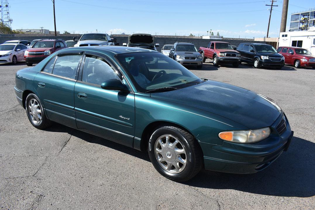 1999 Buick Regal  - Dynamite Auto Sales
