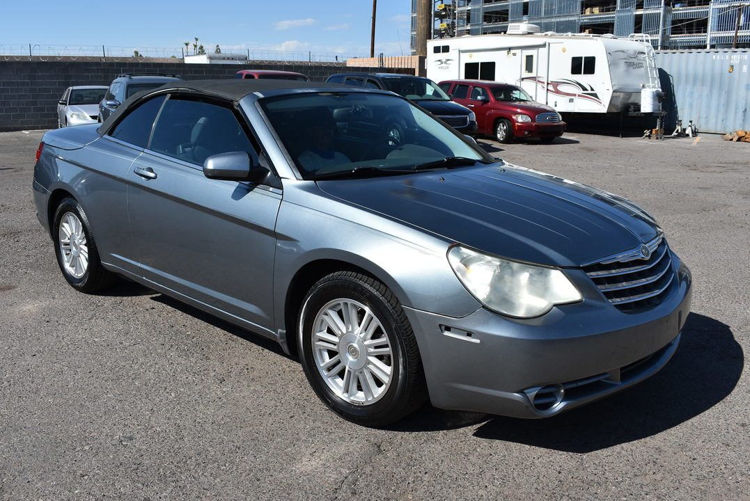2008 Chrysler Sebring Touring  - 20190  - Dynamite Auto Sales