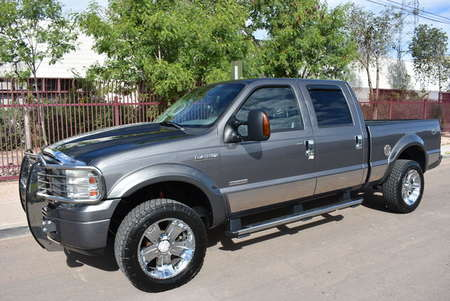 2007 Ford F-250 XLT for Sale  - W20021  - Dynamite Auto Sales