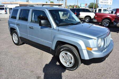 2013 Jeep Patriot Sport for Sale  - 20189  - Dynamite Auto Sales