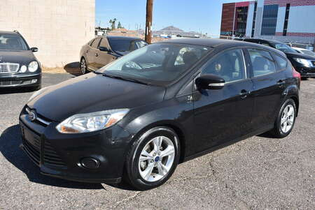 2014 Ford Focus SE for Sale  - 20367  - Dynamite Auto Sales