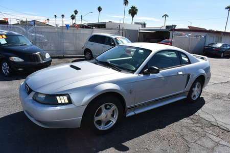2001 Ford Mustang Standard for Sale  - 18258  - Dynamite Auto Sales