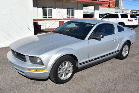 2007 Ford Mustang Deluxe for Sale  - 21010  - Dynamite Auto Sales