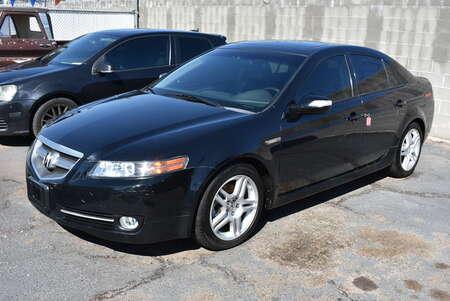 2007 Acura TL  for Sale  - W18077  - Dynamite Auto Sales