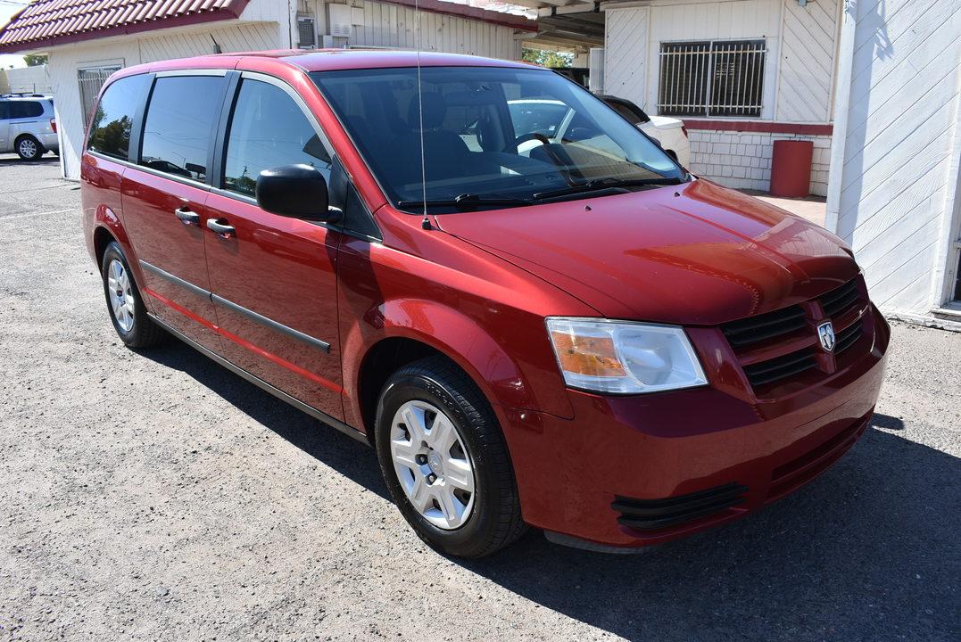 2008 Dodge Grand Caravan SE  - 20213  - Dynamite Auto Sales
