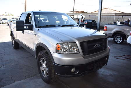 2007 Ford F-150 XLT for Sale  - w21844  - Dynamite Auto Sales