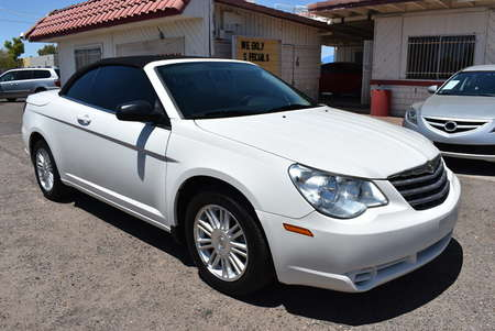 2009 Chrysler Sebring LX for Sale  - 20214  - Dynamite Auto Sales