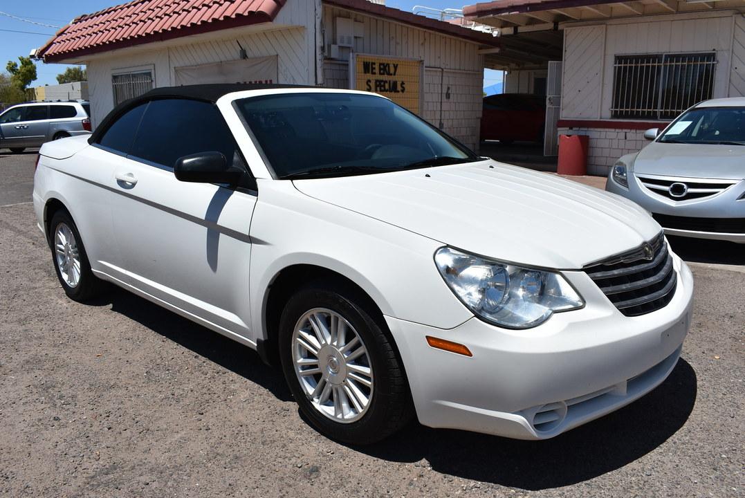 2009 Chrysler Sebring LX  - 20214  - Dynamite Auto Sales