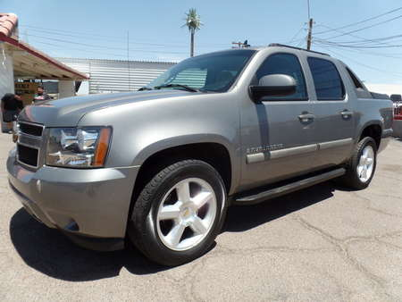2007 Chevrolet Avalanche LT w/1LT for Sale  - W21822  - Dynamite Auto Sales