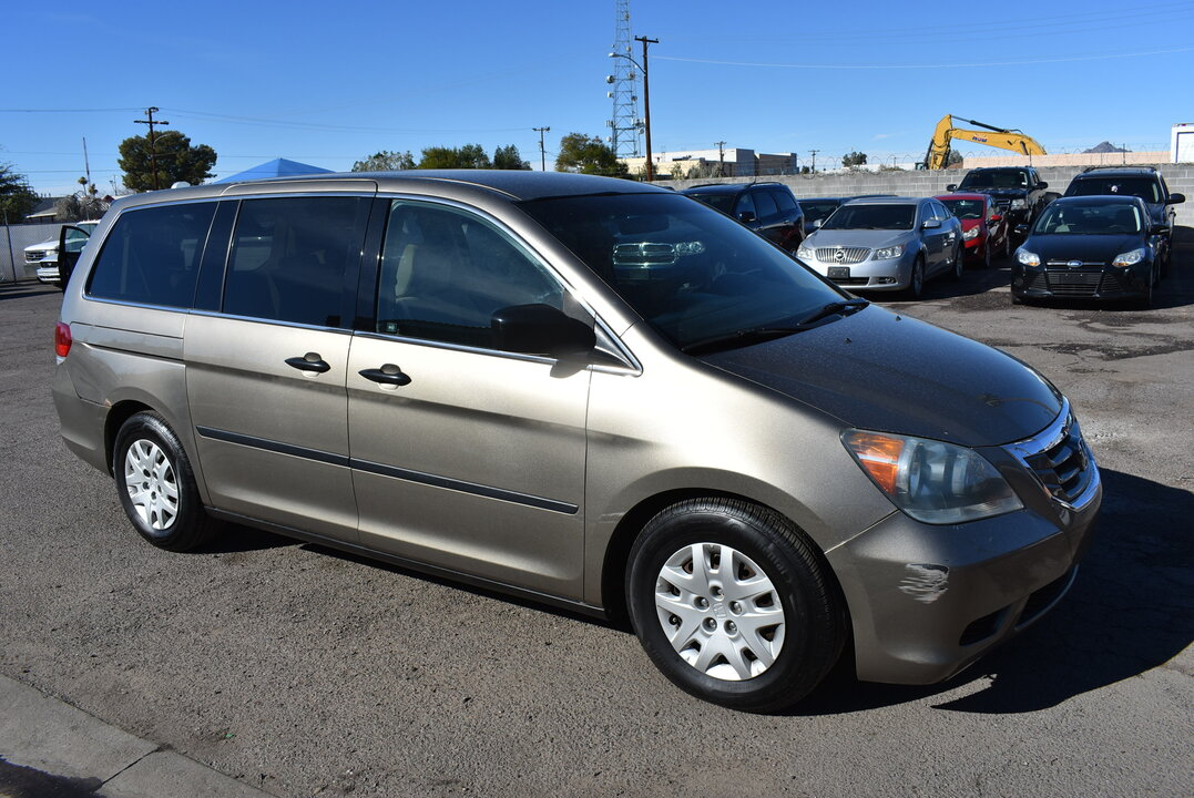 2008 Honda Odyssey LX  - 20373  - Dynamite Auto Sales