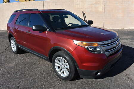 2013 Ford Explorer Base for Sale  - W21010  - Dynamite Auto Sales