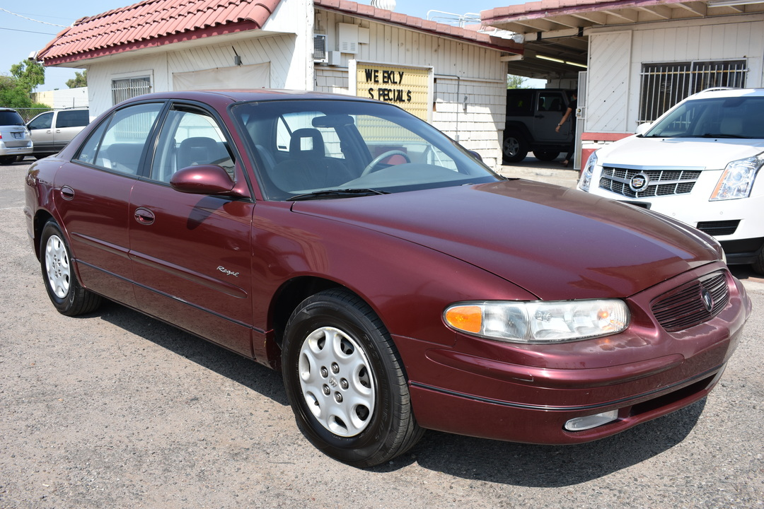 2001 Buick Regal LS  - 20254  - Dynamite Auto Sales
