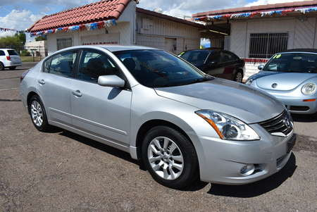2012 Nissan Altima 2.5 S for Sale  - W19086  - Dynamite Auto Sales