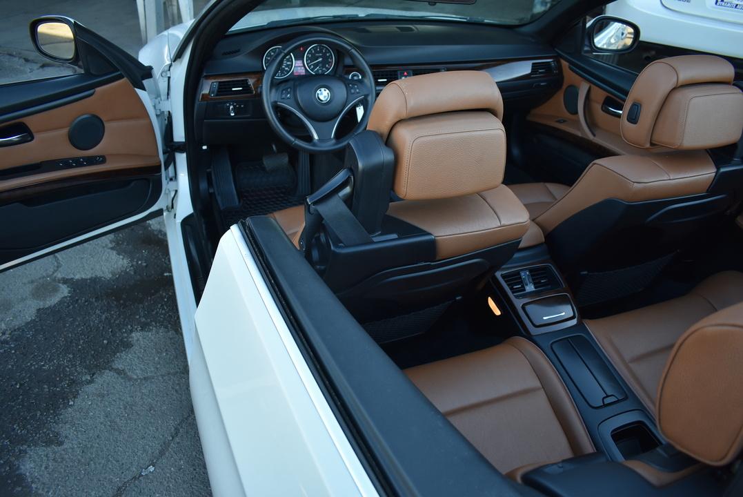 2012 BMW 3 Series  - Dynamite Auto Sales