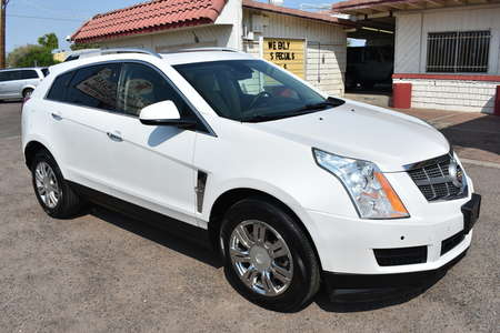 2011 Cadillac SRX Luxury Collection for Sale  - W20039  - Dynamite Auto Sales
