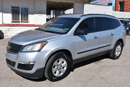 2013 Chevrolet Traverse LS for Sale  - W21014  - Dynamite Auto Sales