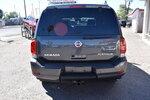 2011 Nissan Armada  - Dynamite Auto Sales