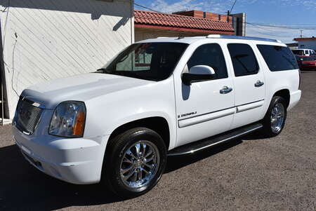 2007 GMC Yukon XL Denali  for Sale  - W21018  - Dynamite Auto Sales