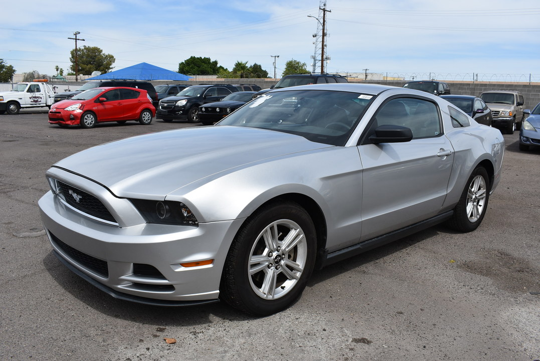 2014 Ford Mustang  - Dynamite Auto Sales