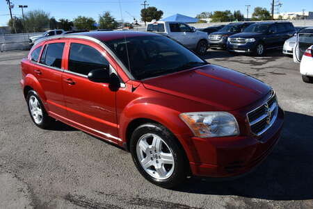 2009 Dodge Caliber SXT for Sale  - 21021  - Dynamite Auto Sales