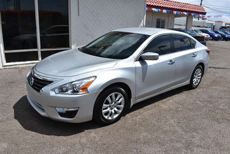 2015 Nissan Altima 2.5 S for Sale  - W19045  - Dynamite Auto Sales