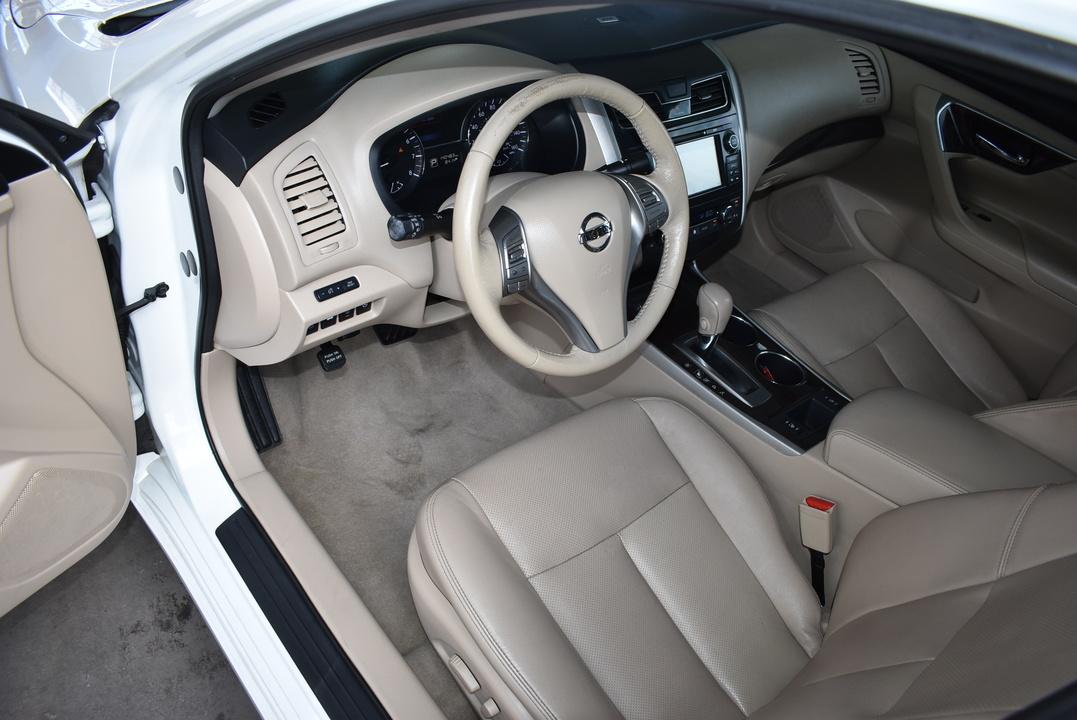 2014 Nissan Altima  - Dynamite Auto Sales