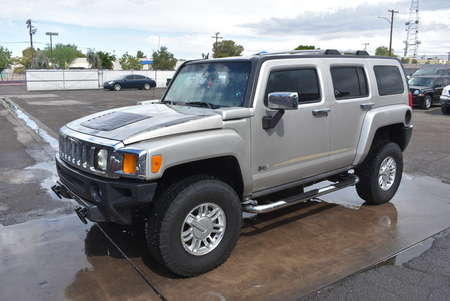 2006 Hummer H3 SUV H3 for Sale  - W19049  - Dynamite Auto Sales