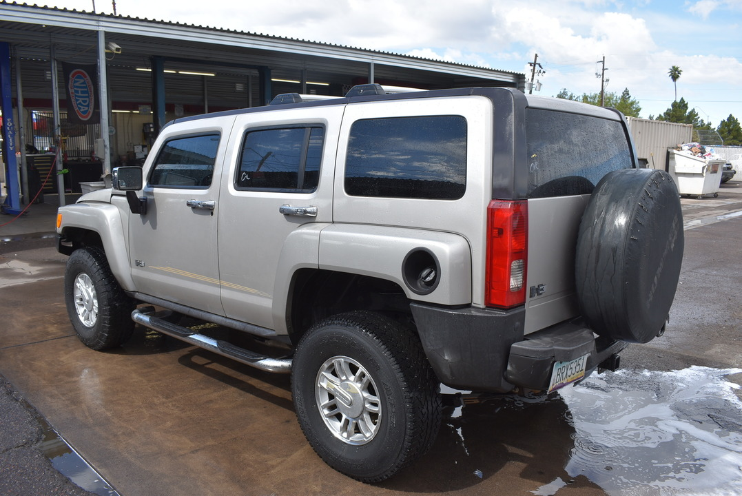2006 Hummer H3 SUV  - Dynamite Auto Sales