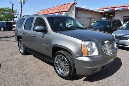 2007 GMC Yukon SLE for Sale  - W19094  - Dynamite Auto Sales